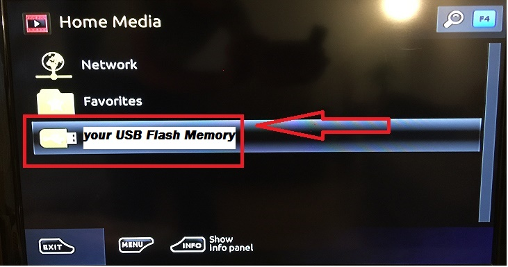 How to import M3U playlist to MAG box 250 254 275